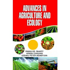 Advances in Agriculture and Ecology
