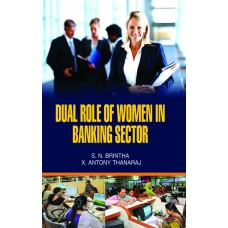 Dual Role of Women in Banking Sector