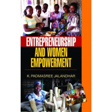 Entrepreneurship and Women Empowerment
