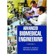 Advanced Biomedical Engineering