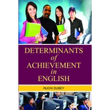 Determinants of Achievement in English