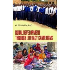 Rural Development Through Literacy Campaigns