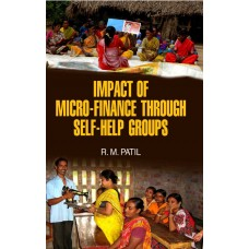 Impact of Micro-finance Through Self-help Groups
