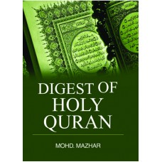 Digest of Holy Quran
