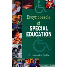 Encyclopaedia of Special Education (10 Vols. Set)