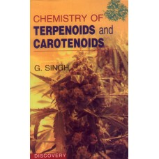 Chemistry of Terpenoids and Carotenoids