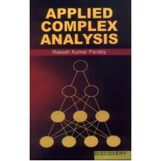Applied Complex Analysis