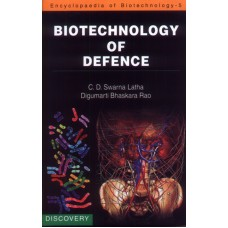 Biotechnology of Defence