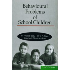 Behavioural Problems of School Children