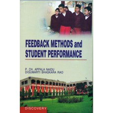 Feedback Methods and Student Performance