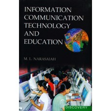 Information Communication Technology and Education