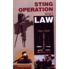 Sting Operation and Law