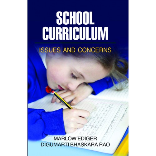 School Curriculum Issues And Concerns