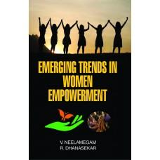 Emerging Trends in Women Empowerment