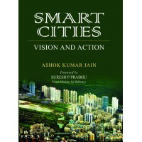 Smart Cities: Vision and Action