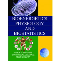Bioenergetics, Physiology and Biostatistics