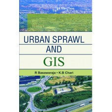 URBAN SPRAWL AND GIS