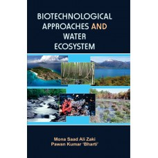 BIOTECHNOLOGICAL APPROACHES & WATER ECOSYSTEM