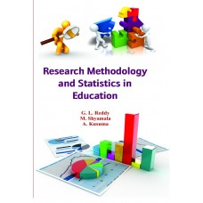 RESEARCH METHODOLOGY AND STATISTICS IN EDUCATION