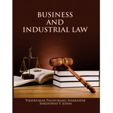 BUSINESS AND INDUSTRIAL LAW