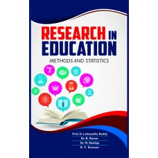 Research in Education: Methods and Statistics