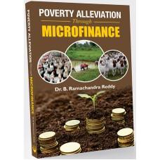 Poverty Alleviation Through Microfinance