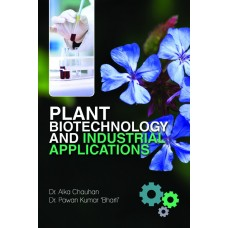 Plant Biotechnology and Industrial Applications