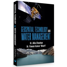 Geospatial Technology and Water Management