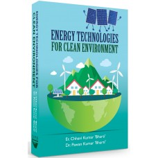 Energy Technologies for Clean Environment