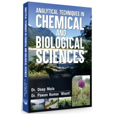 Analytical Techniques in Chemical and Biological Sciences