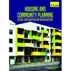 Housing and Community Planning - Design, Construction and Infrastructure