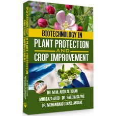 Biotechnology in Plant Protection and Crop Improvement