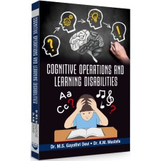 Cognitive Operations and Learning Disabilities