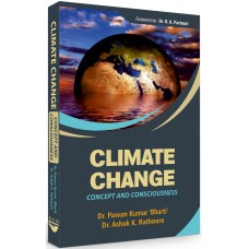 Climate Change - Concepts and Consciousness