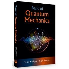Basic of Quantum Mechanics